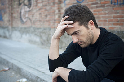 The Increasing Prevalence of Depression in Society